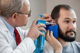 OtoClear® Ohrenspülungs-Tipps und -Systeme