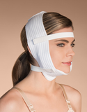 Universal Face Wrap with Hot Cold Packs