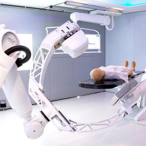 3D virtual showroom