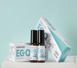 """THERAMX bringt EG-Q Light"""" auf den Markt, eine flüssigkeitsartige Bandage."""