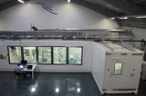 TEXERE Biotech 02 allograft bone robotic line export