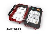 JoltzAED - Tragbarer Defibrillator