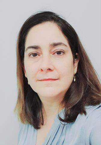 Silvia Cochón