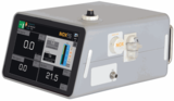 NOXtec 2000 - Semi-automatic or manual dispenser and Nitric Oxide monitor