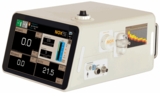 NOXTEC 1000 - Automatic / manual dispenser and Nitric Oxide monitor