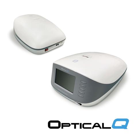 Optical Q™ - Fluorescence Immunoassay Analyzer