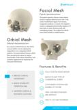 Meticuly: Patient-Specific Orbital Mesh for orbital floor reconstruction