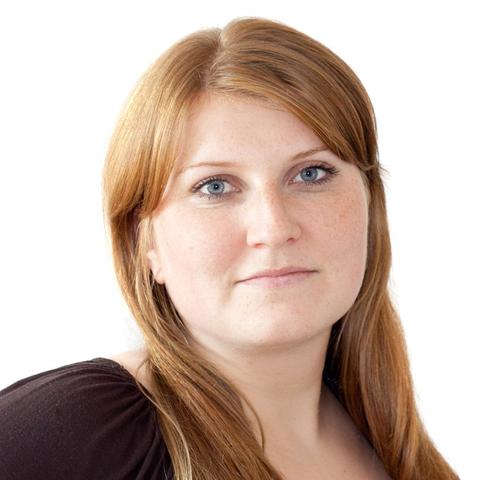 Iveta Paulíčková Šorfová