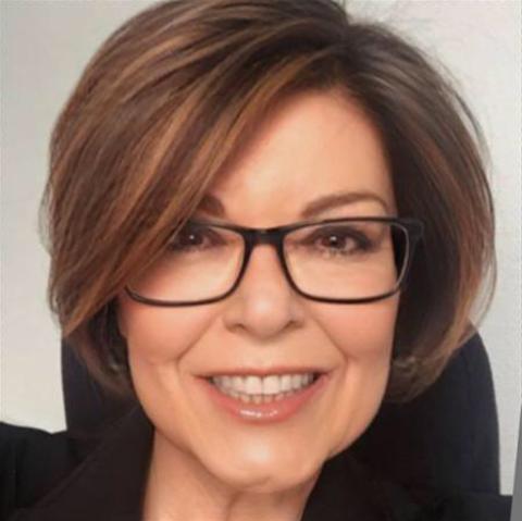 Dr. Ivanka Gützlaff