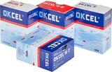OKCEL haemostats