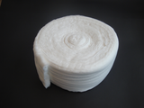 Wound dressing in roll