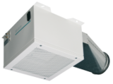 Leicht zu installierende Differenzdruckeinheiten ISO 120