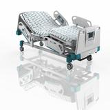 Dixion Vanguard Bett für Intensivpflege