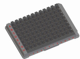 Reaktive Mikrotiterplatten für Immunoassays