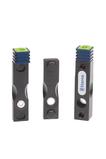 Dismountable micro-volume cuvette (DMV-BioCell)