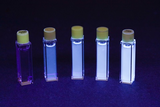 Fluorescent Reference Materials - PCR, Point-of-Care, ELISA and Fluorimeter Validation