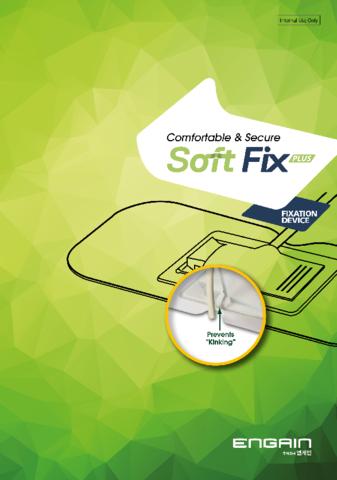 Soft Fix PLUS Brochure