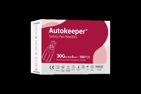 Autokeeper (design)