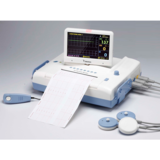 LCD Fetal Monitor