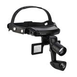Adjustable light spot headlamp (BT-410A)