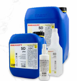 RHEOSEPT-SD plus Alcoholic Rapid Disinfection