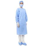 Chirurgischer Kittel