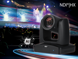 AVer PTC300(N) Series AI Auto Tracking Cameras