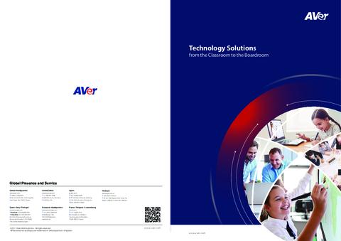 AVer Company Brochure