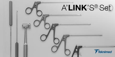 A'LINK'S Set