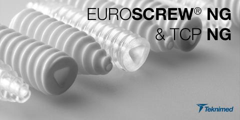 EUROSCREW NG & TCP NG
