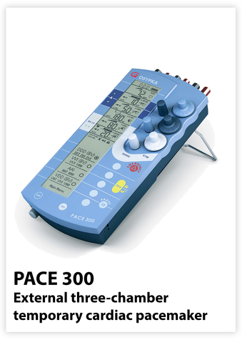 PACE 300