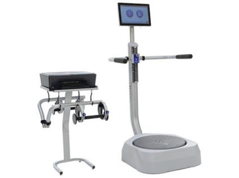 NEW Balance System™ SD
