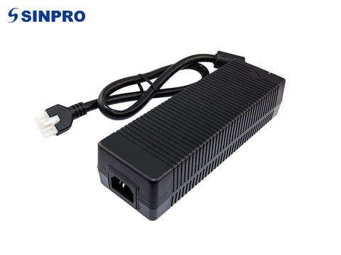 The MPU250A Series of Desktop Medical Power Supplies