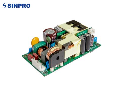HBU250 Series of Open Frame Medical Power Supplies