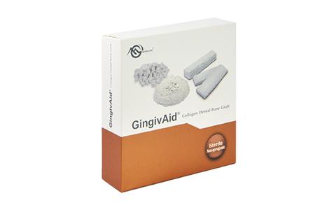 GingivAid® Dental Collagen Bone Graft