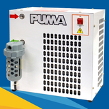 PUMA Refrigerated Air Dryer DR4