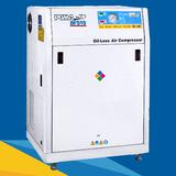 PUMA Belt Drive Cabinet Type Oil Less Air Compressor BFS2 / 5 /10