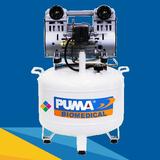 PUMA Dental Oil Less Air Compressor WD230V