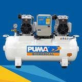 PUMA Dental Oil Less Air Compressor WD460