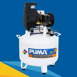 PUMA Dental Oil Less Air Compressor MG130V