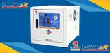 PUMA Ultra Silent Oil Less Air Compressor WDS4