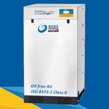 PUMA Oil-free Scroll Air Compressor SCE series