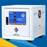 PUMA Ultra Silent Oil Less Air Compressor WDS2