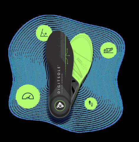 Digitsole Smart Insoles