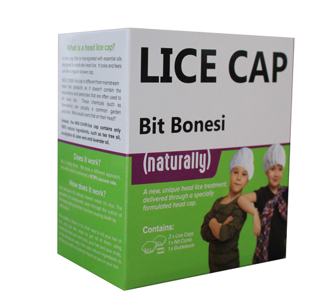 Lice Cap