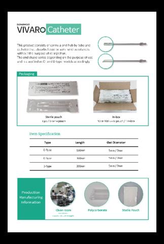 VIVARO Catheter.pdf