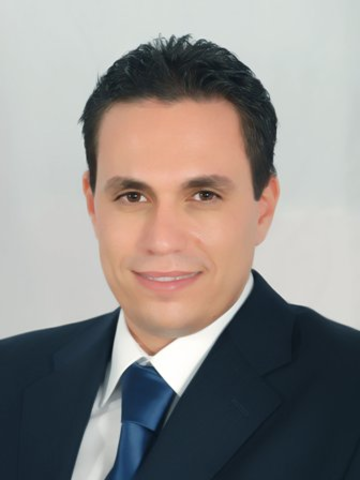 Ahmed MEZGHANI