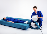 Tidewave turning mattress
